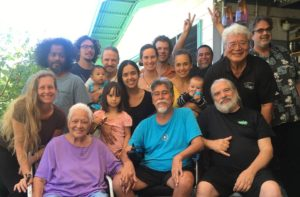 Ohana Olohana Foundation, Hawaii