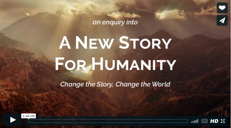 A New Story for Humanity